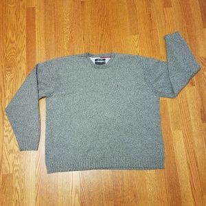 EUC Tommy Hilfiger Men's Cotton Pullover / Sweater